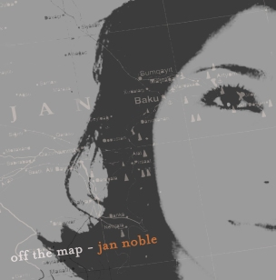 Off The Map - Jan Noble