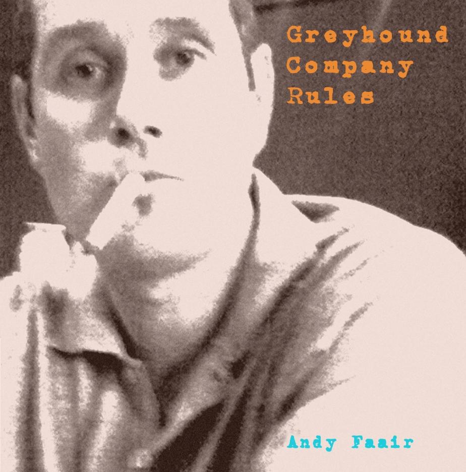 Greyhound Company Rules